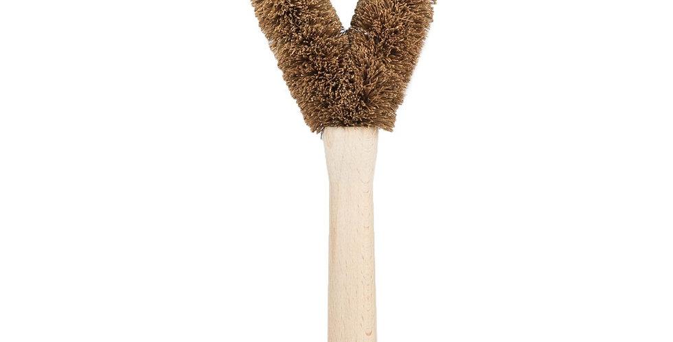 Oway Scintilla dish washing brush