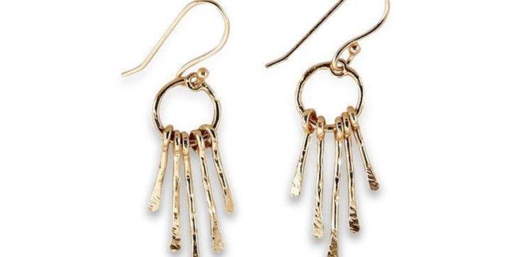 Nkuku Kuya earrings