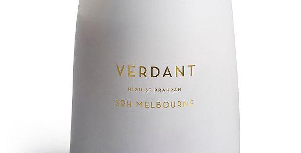 SOH Melbourne Verdant White candle