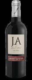 J.A-By-Jean-D'Alibert-Les-Fees-Cabernet-