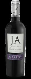 J.A-By-Jean-D'Alibert-Jouarres-Merlot-Pa
