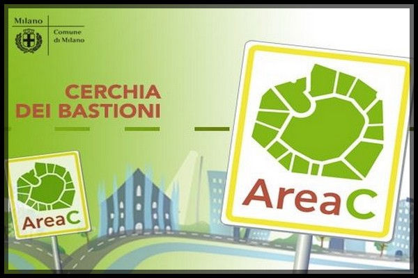 parcheggio area c,parcheggio convenzionato area c,mappa parcheggi area c