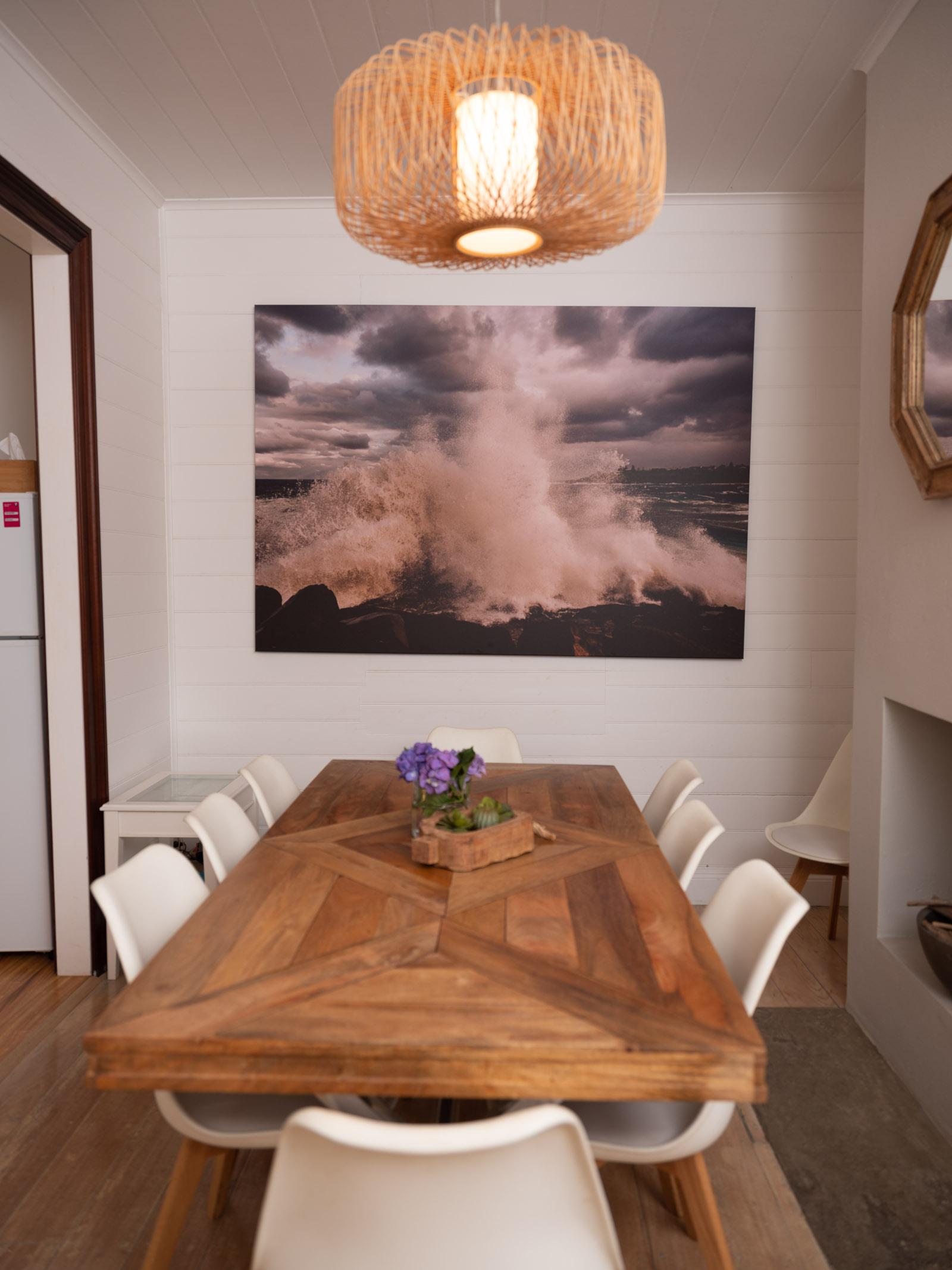 dining &  photo