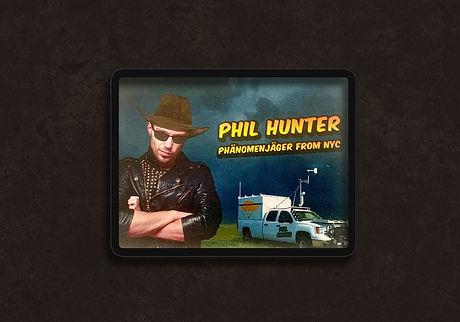 AMAG Phil Hunter Kampagne
