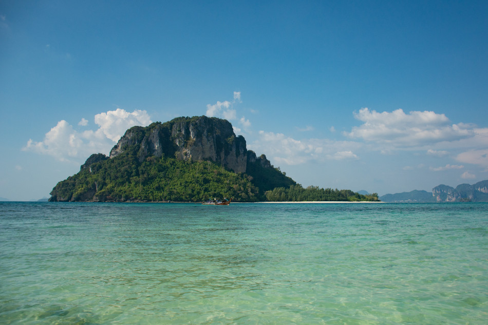 7 Islands Sunset Tour / 4 Islands Tour / Krabi / Is it worth it?