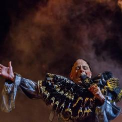 Cirque du Soleil's 'Volta'