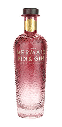 Mermaid Pink Gin 70cl