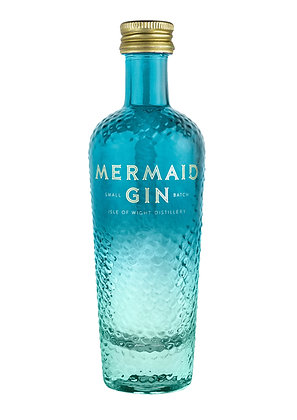 Miniature Mermaid Gin 5cl