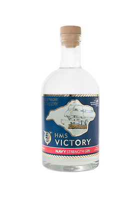 HMS Victory Gin 70cl