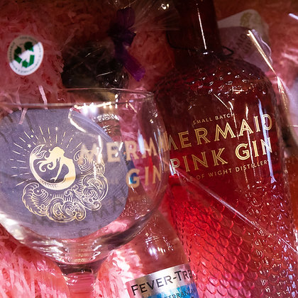 Isle of Wight Distillery | One Glass Gift Set