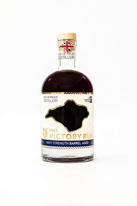 HMS Victory Rum 70cl