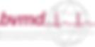 Logo der Bundesvertretung der Medizinstdierenden in Deutschland. Kooperationspartner von MCM