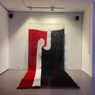 Tino Rangatiratanga, in collaboration with Leilani Kake