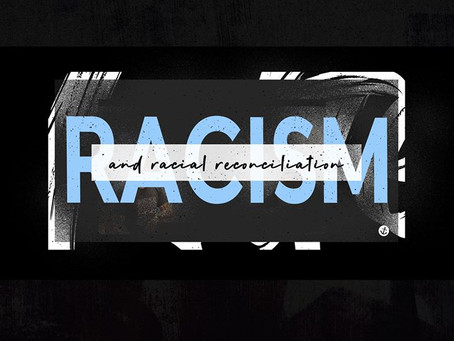 What I Now Know About Racism