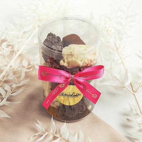 Best Belgian Truffles