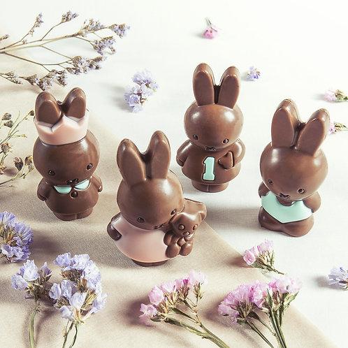 Miffy© | Schokoladen-Häschen | ca. 23g