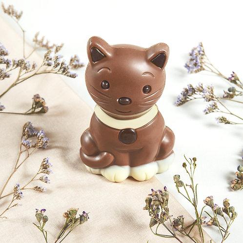 Ms. Molly | Schokoladen-Katze | 125g