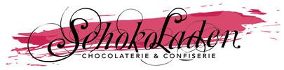 SchokoLaden - Chocolaterie & Confiserie Logo