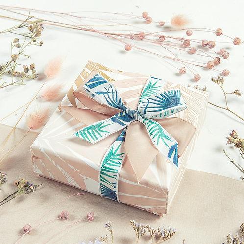 Palm Springs | Geschenkbox mit Pralinen