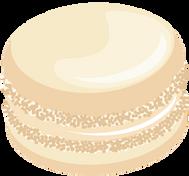 VM - Macarons
