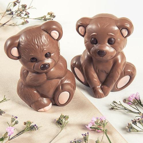 Sweet Bear | Schokoladen-Teddybär | ca. 70g
