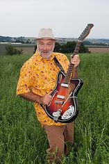Blues Himmel Michel