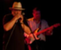 Blues Himmel Duo