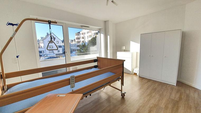 Intensivpflege Wohngemeinschaft Troisdorf