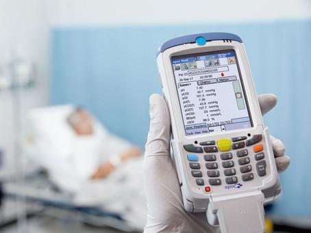 Neues Blutanalysesystem für unsere Patienten