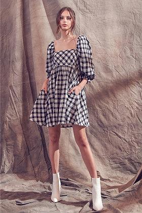 Leigha Dress