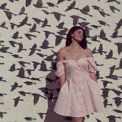 Daisy Duke Danielle dress