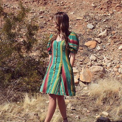 Danielle dress/ Fruit City dress