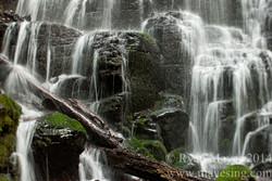 Angelhair Falls