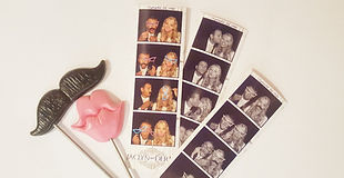 Photo Booth Props Pictures