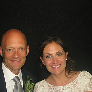 Amanda & Chris