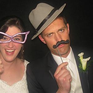 Amy & Matthew