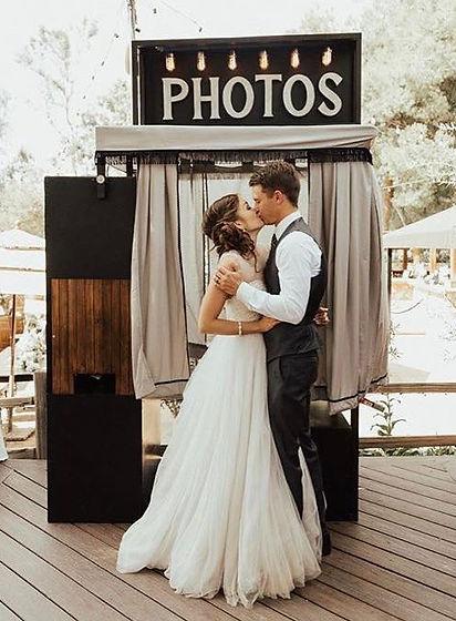 Utah Photo Booth Rental