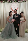 Wedding Planner wedding MC 婚禮統籌, 婚禮司儀