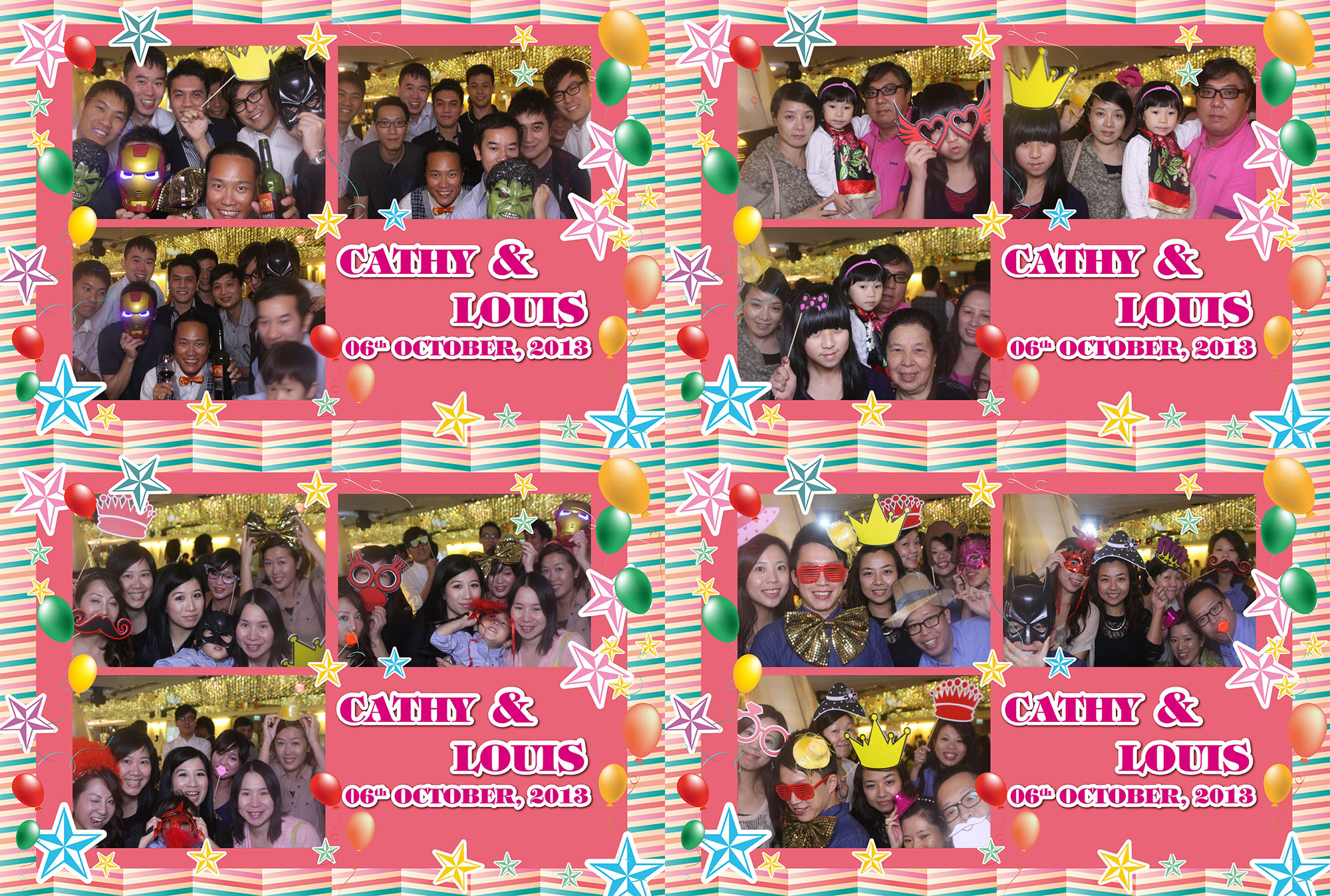 Photo Booth Service