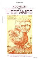 Anne-Catherine Nesa Nouvelles de l'estampe catalogue artiste graveur