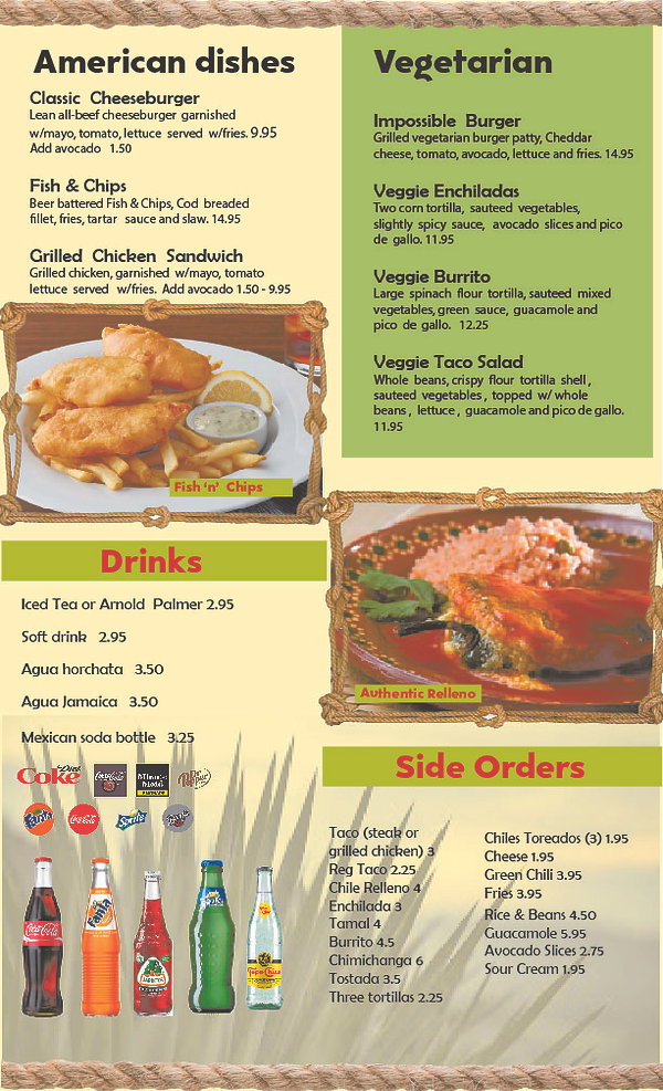 Jalisco Gril Menu Final - Updated -page