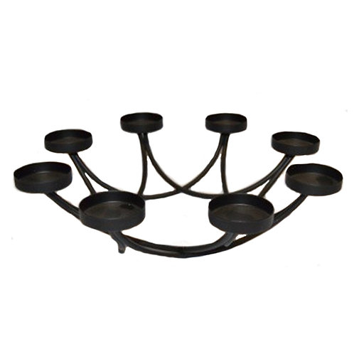 8 TEALIGHT CANDLE HOLDER