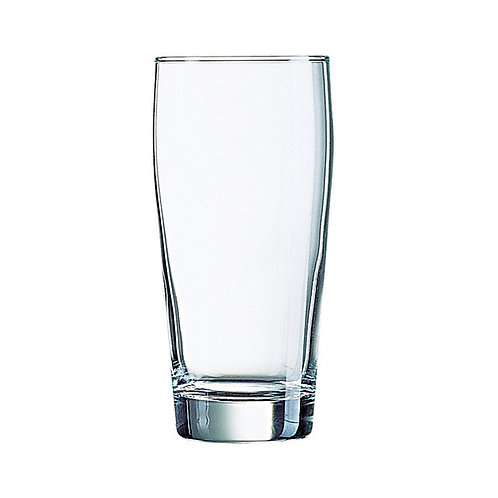 WILLY GLASS