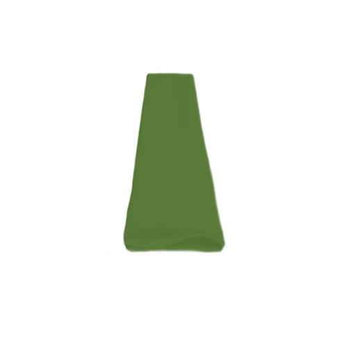 OLIVE GREEN MINI MATT SERVIETTE