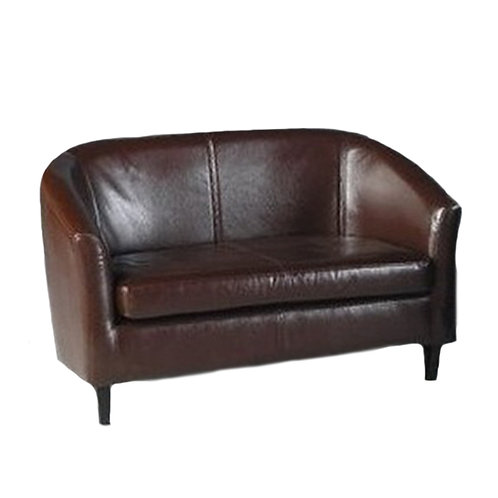 AMY TWO-SEATER TUB CHAIR
