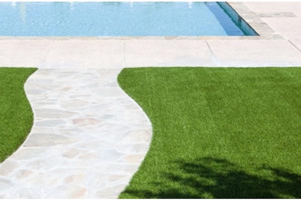 artificial lawn company cost