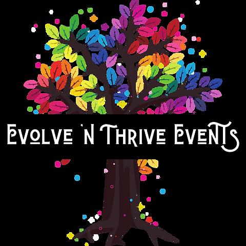 [Original size] New Evolve 'n Thrive Events Logo (2).png