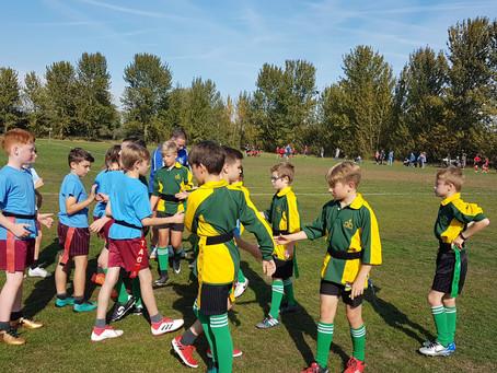 Maldon Rugby Club Festival