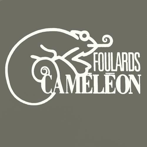 Foulards Caméléon
