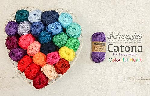 Catona - Les colorés
